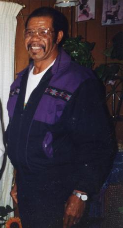 Nathaniel Walker Robinson, Jr.